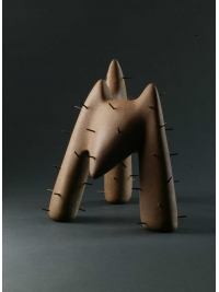 Spikydog by Jon Buck