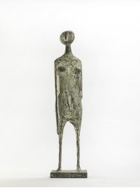 Standing Figure by Kenneth Armitage