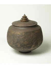 Templetop Vessel by Jason Wason