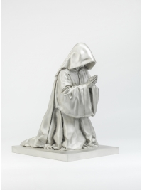 The Unknown Penitent by Damien Hirst
