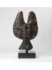 Head of Queen by Ralph Brown