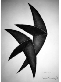 Swifts II by Terence Coventry