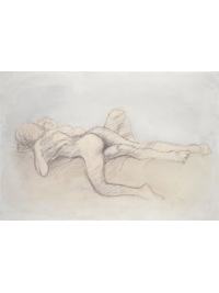 Lovers by Ralph Brown