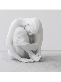 Contortion by Andy Flint