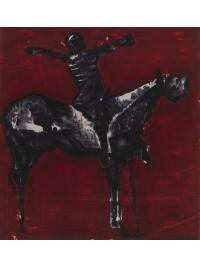Invocazione by Marino Marini