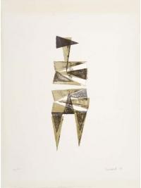Figure I Trig by Lynn Chadwick