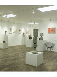 Exhibition view 2 by the Gallery Team