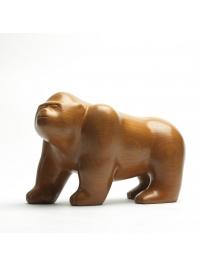 Gorilla by Anita Mandl