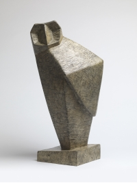Owl III by Terence Coventry