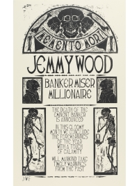 Jemmy Wood by Andy Kinnear