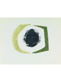 Moon Series A by Lynn Chadwick