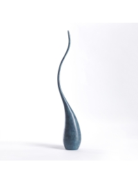 Gourd Elongated by Eilis O'Connell