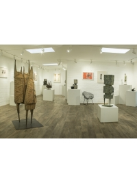 Exhibition view 4 by the Gallery Team
