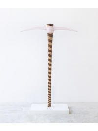 Pickaxe by James Hopkins