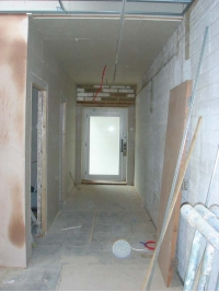 Entrance Corridor by the Gallery Team