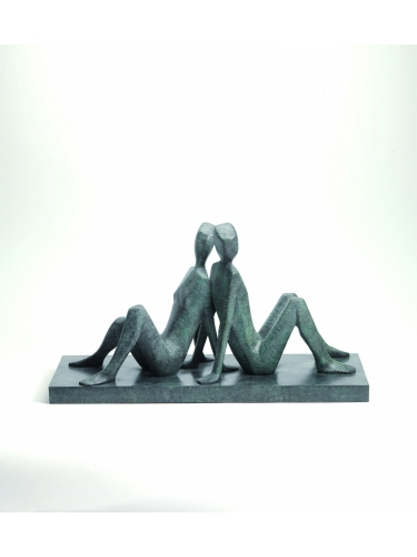 Terence Coventry Sculptor