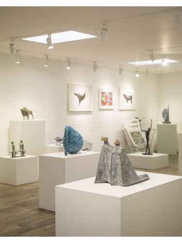 Gallery Pangolin