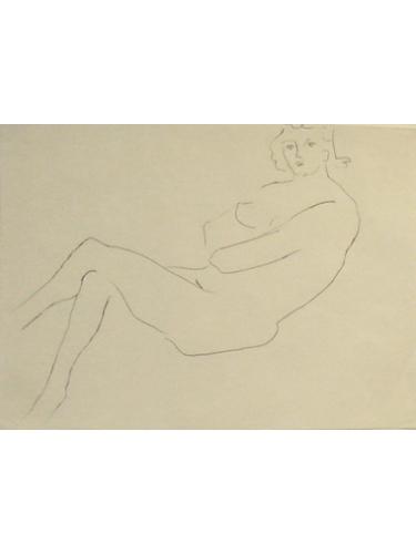 Nude Study 15