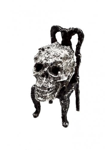 Comfortable Skull