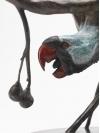 Mascarene Parrot