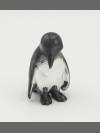 Silver Penguin by Anita Mandl