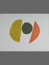 Moon Series B by Lynn Chadwick