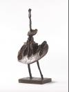 Maquette for Flat Bird by Bernard Meadows
