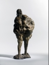Woman Bathing by Ralph Brown