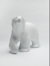 Polar Bear II by Michael Cooper