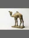 Camel Maquette by Jonathan Kingdon