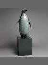 Emperor Penguin by Nick Bibby