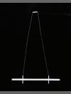 Silver Necklace by Geoffrey Clarke
